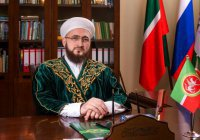 Муфтий Татарстана поздравил мусульман с наступающим Днем Ашура
