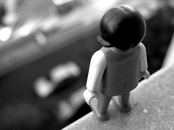 В Кукморском районе - эпидемия самоубийств.