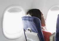 В Японии будут усыплять пассажиров самолетов