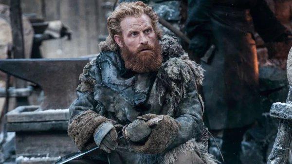 Ал Мэнни вполне мог бы сыграть близнеца или стать идеальным дублером рыжеволосой бородатой кинозвезды