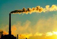 Ученые: Климатическая катастрофа на Земле неизбежна