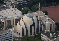 Эрдоган откроет Центральную мечеть в Кельне