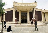 Заместитель аль-Багдади приговорен к смертной казни в Ираке