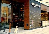 Amazon откроет 3000 магазинов без продавцов и кассиров