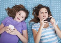 Жители России стали реже общаться в социальных сетях