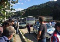 СМИ: в Кабардино-Балкарии разгорается межнациональный конфликт