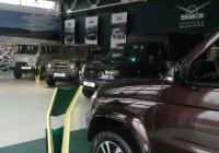 Жители Ливана будут ездить на российских авто