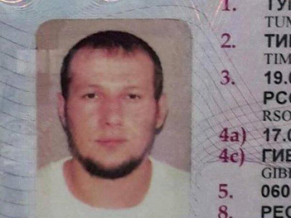 Предполагаемый боевик пытался получить убежище в Украине.