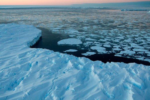 Термокарстовое выветривание в перспективе может нарушить глобальный цикл углерода в пресной воде Арктики