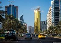 Столица ОАЭ вновь признана самым безопасным городом планеты