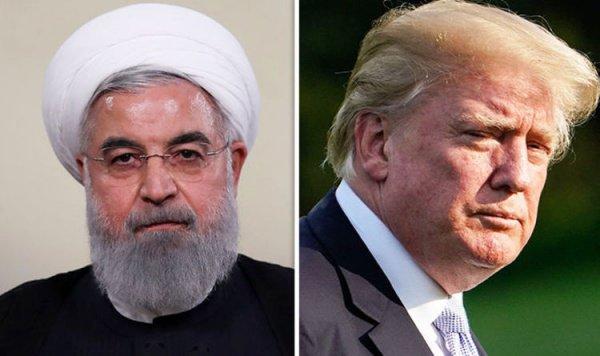 На полях Генассамблеи ООН может состояться встреча Трампа и Роухани.