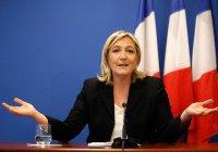 Суд отправил Марин Ле Пен к психиатру из-за публикации фото ИГИЛ
