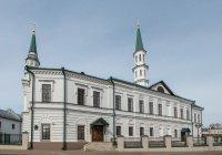 В Галеевской мечети стартуют открытые лекции