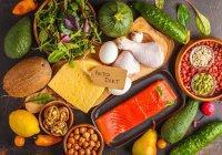 Названа самая опасная для здоровья диета