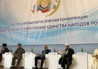 Муфтий РТ в Дагестане: «Религия сможет объединить народы нашей страны»