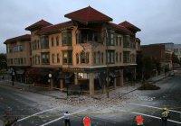 Калифорнии грозит мощнейшее в истории землетрясение