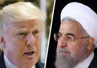 МИД Ирана: Роухани никогда не запрашивал встречи с Трампом