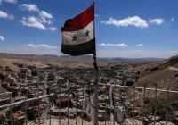 СМИ: лидеры России, ФРГ, Франции и Турции обсудят Сирию