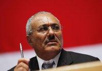 В Йемене раскрыта личность убийцы экс-президента Али Абдаллы Салеха