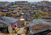 В ООН назвали экологические последствия кризиса рохинджа