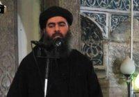 СМИ: главарь ИГИЛ аль-Багдади болен раком легких