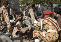 В Иране в результате массового расстрела погибли десятки человек (Видео)