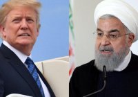 Роухани пригрозил Трампу «судьбой Саддама Хусейна»