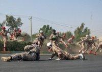 Генсек ООН выразил соболезнования Ирану в связи с терактом на военном параде