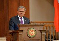 Минниханов: Татарстану предстоит большая работа по сохранению языков и культур