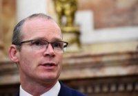 Ирландия выразила готовность признать Палестину
