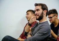 Режиссер из Чечни снимет кино для Disney