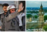 Великобритания выразила готовность «приютить» активистов «Белых касок»