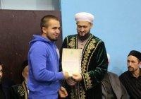Муфтий Татарстана встретится с мусульманской молодежью
