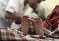 В Таджикистане запретили обрезание на дому