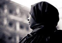 Песня о девушке в хиджабе набирает популярность в сети