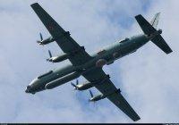 Погибших при крушении Ил-20 в Сирии наградят