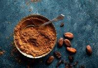 Ученые сообщили о пользе какао