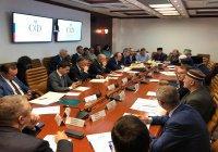 В Совете Федерации подвели итоги Хаджа 2018 года