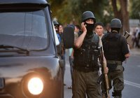 9 тысяч предполагаемых террористов разыскиваются в СНГ