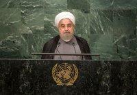 Роухани назвал «самую большую угрозу миру»