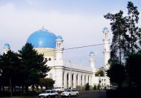 В Казахстане пересмотрят стандарты строительства мечетей