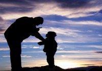 Соревнуясь с собственным ребенком, родитель может проиграть...
