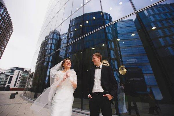В топ-5 самых свадебных городов страны также попали Москва и Феодосия, набрав по 8% голосов каждый