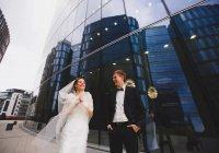 Выбран самый свадебный российский город
