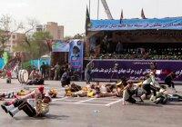 После теракта в Ахвазе ИГИЛ пригрозило Ирану «еще более жесткими атаками»