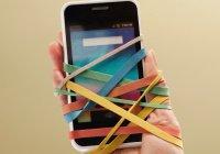 Зависимость от смартфонов сравнили с алкоголизмом