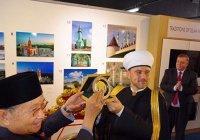 В Брунее расскажут о традициях ислама в России
