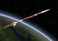 В Норвегии запустили свою первую космическую ракету