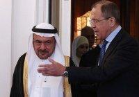 Лавров пригласил генсека ОИС на встречу ГСВ «Россия - Исламский мир»