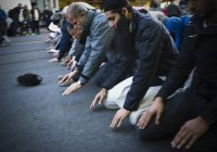 3 тысячи норвежцев приняли ислам